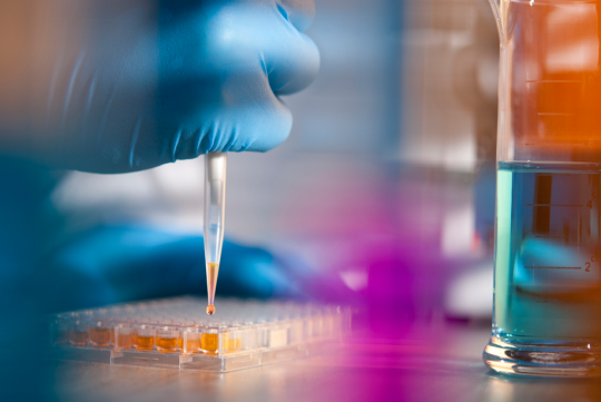 Saggi biochimici: QuantiChrom, EnzyChrom ecc.