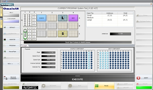 OMNIA Software