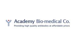 Academy biomedical logo