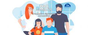 FAQ - COVID-19 Domande e risposte su coronavirus